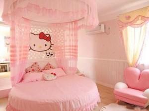 ห้องนอน-คิตตี้