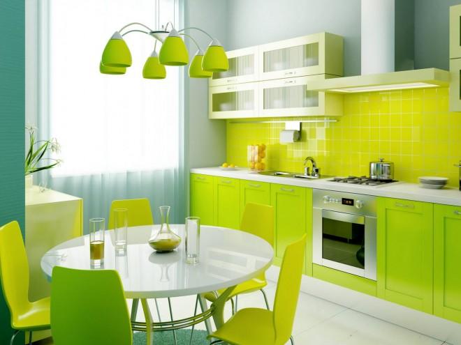 ห้องครัวสีเขียว-2
