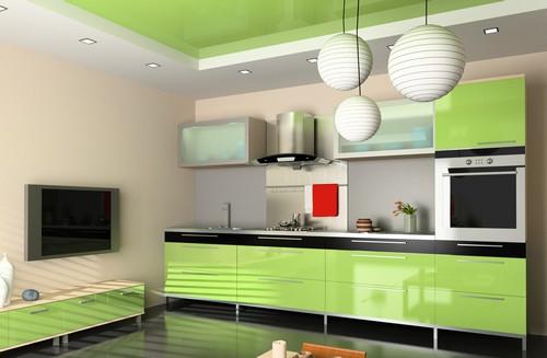 ห้องครัวสีเขียว-6