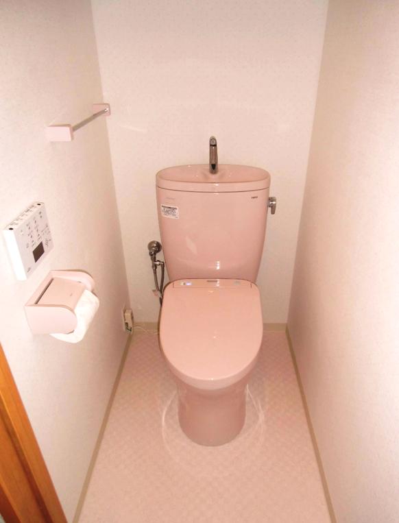 ห้องน้ำสีชมพู-2