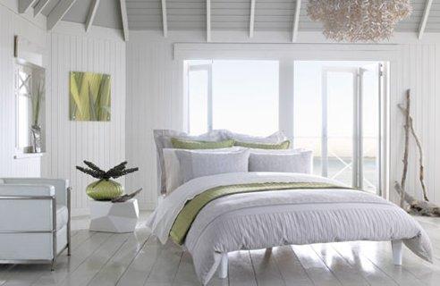 ห้องนอนสีขาว-2