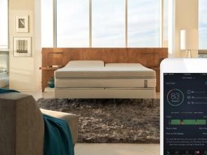 SLEEP NUMBER SMART BED2